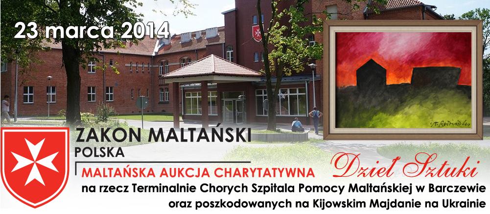Maltańska Aukcja Charytatywna